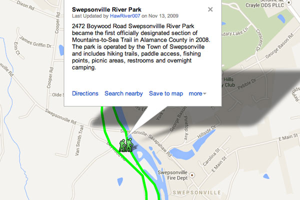 Haw River Nc Map.Land Paddle Trails On The Haw River Julie Roland Realty