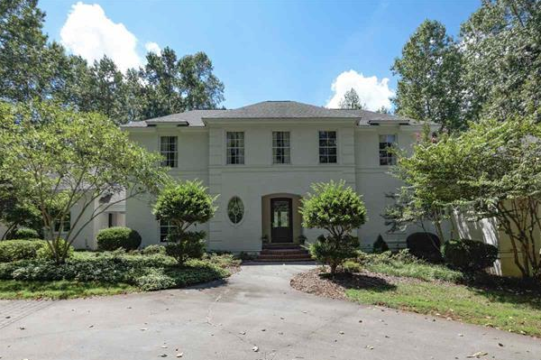 chatham county home
