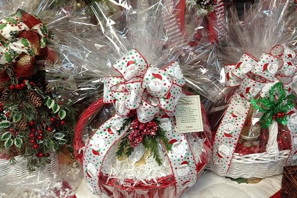 Gift Baskets Chatham County