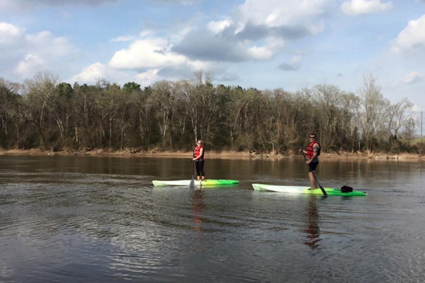 Cape Fear River Adventures