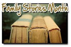 family-stories-month