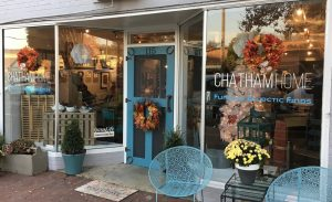 Chatham Home