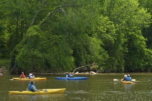 Haw River Summer Camp