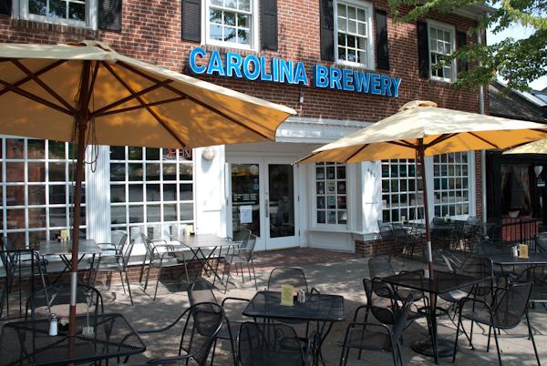 Fast Food Restaurants Chapel Hill Nc